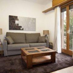 Отель Aptos Alcam Alio Барселона комната для гостей фото 2