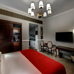 Dukes Dubai, a Royal Hideaway Hotel 5* Студия Делюкс с различными типами кроватей