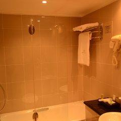 Отель Bon Voyage Нигерия, Лагос - отзывы, цены и фото номеров - забронировать отель Bon Voyage онлайн ванная