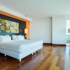 Отель NH Collection Guadalajara Providencia комната для гостей фото 5