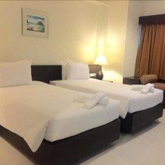 The White Pearl Hotel Краби комната для гостей фото 2
