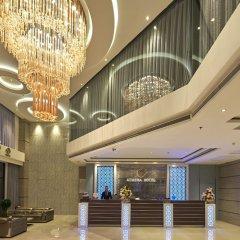 Отель Athena Boutique Hotel Вьетнам, Хошимин - отзывы, цены и фото номеров - забронировать отель Athena Boutique Hotel онлайн интерьер отеля фото 3