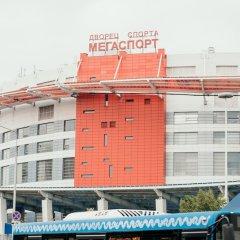 Гостиница Apartservice Navigator в Москве отзывы, цены и фото номеров - забронировать гостиницу Apartservice Navigator онлайн Москва городской автобус
