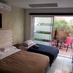 Отель D´Miros Hostal Boutique комната для гостей фото 4