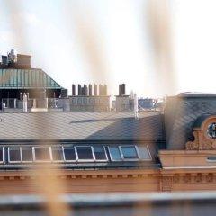 Отель My Home in Vienna- Smart Apartments - Leopoldstadt Австрия, Вена - отзывы, цены и фото номеров - забронировать отель My Home in Vienna- Smart Apartments - Leopoldstadt онлайн в номере