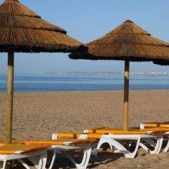 Отель Aguahotels Alvor Jardim Портимао пляж