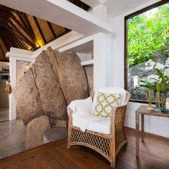 Отель Cape Shark Pool Villas интерьер отеля