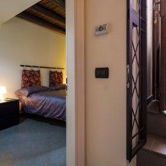 Отель La casetta al Massimo Италия, Палермо - отзывы, цены и фото номеров - забронировать отель La casetta al Massimo онлайн сейф в номере