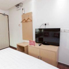 Отель ZEN Rooms Jalan Raja Laut Chowkit Малайзия, Куала-Лумпур - отзывы, цены и фото номеров - забронировать отель ZEN Rooms Jalan Raja Laut Chowkit онлайн удобства в номере фото 2