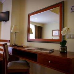 Отель Camões Португалия, Понта-Делгада - отзывы, цены и фото номеров - забронировать отель Camões онлайн фото 2