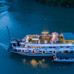 Отель Swan Cruises Halong пляж