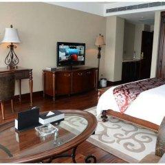 Апартаменты Bedom Apartment (Hangzhou Qiandao Lake) комната для гостей фото 5