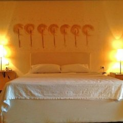 Отель Ammon Garden Hotel Греция, Пефкохори - отзывы, цены и фото номеров - забронировать отель Ammon Garden Hotel онлайн комната для гостей фото 2