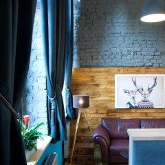 Отель Black Swan House Польша, Гданьск - отзывы, цены и фото номеров - забронировать отель Black Swan House онлайн интерьер отеля фото 3