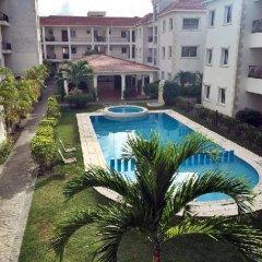 Отель Punta Cana Seven Beaches Доминикана, Пунта Кана - отзывы, цены и фото номеров - забронировать отель Punta Cana Seven Beaches онлайн бассейн