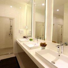 Отель The Printing House Poshtel ванная