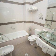 Los Omeyas Hotel ванная фото 2