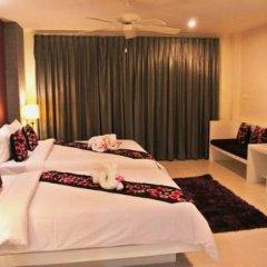 Отель The Retro Siam спа фото 2