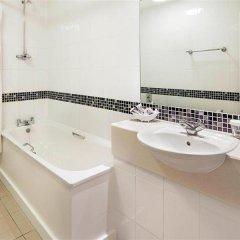 Mercure Brighton Seafront Hotel ванная