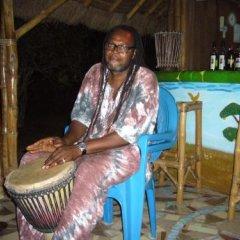 Отель Twitter Paradise Guest House Гана, Такоради - отзывы, цены и фото номеров - забронировать отель Twitter Paradise Guest House онлайн развлечения