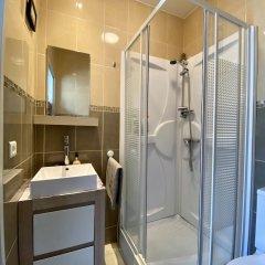 Отель Studios Cenac Riviera ванная фото 5