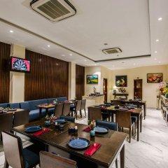 Roseland Sweet Hotel & Spa гостиничный бар