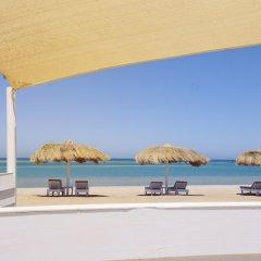 Fanadir Hotel El Gouna (Только для взрослых) пляж