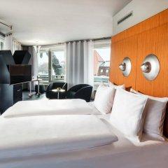 Penck Hotel Dresden комната для гостей фото 5