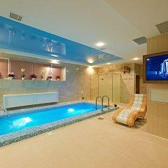 Бутик Отель Бута бассейн