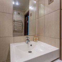Апартаменты AG Apartment on Mashinostroenya 9, 135 ванная