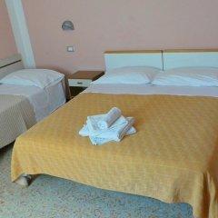 Hotel Bolero Римини комната для гостей фото 5