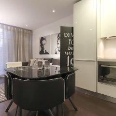Отель Marques Design II by Homing Португалия, Лиссабон - отзывы, цены и фото номеров - забронировать отель Marques Design II by Homing онлайн фото 3
