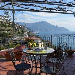 Отель Holiday In Amalfi Италия, Амальфи - отзывы, цены и фото номеров - забронировать отель Holiday In Amalfi онлайн фото 8