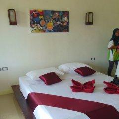 Отель Lanta Amara Resort Таиланд, Ланта - отзывы, цены и фото номеров - забронировать отель Lanta Amara Resort онлайн в номере фото 2
