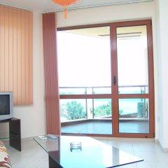 Отель Sunny Beauty Aparthotel Солнечный берег комната для гостей