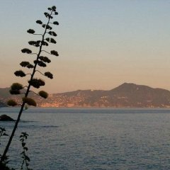 Hotel Bel Sito пляж