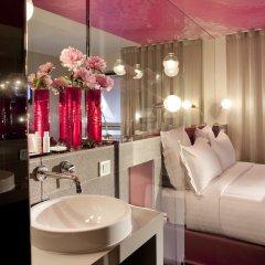 Отель 7 Eiffel Париж ванная