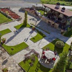 Отель Kaloyanova fortress Велико Тырново