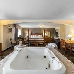 Отель Quality Inn and Suites Summit County спа фото 2