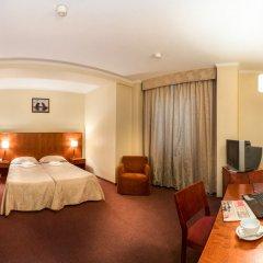 Гостиница Лира 3* Стандартный номер с двуспальной кроватью фото 5