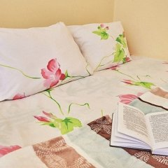 Апартаменты Apartments on ul. Savushkina 16 комната для гостей фото 5