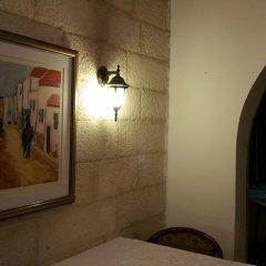 Zion Hotel Иерусалим комната для гостей