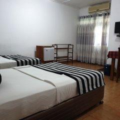 Отель Saji-Sami Шри-Ланка, Анурадхапура - отзывы, цены и фото номеров - забронировать отель Saji-Sami онлайн комната для гостей фото 3