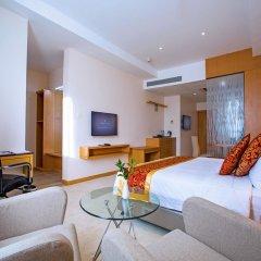 Отель Golden Tulip Westlands Nairobi Кения, Найроби - отзывы, цены и фото номеров - забронировать отель Golden Tulip Westlands Nairobi онлайн комната для гостей фото 4