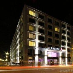 Отель ARCOTEL John F Berlin фото 7