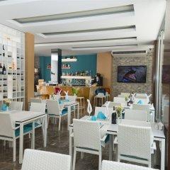 Kleopatra Suit Hotel Турция, Аланья - 2 отзыва об отеле, цены и фото номеров - забронировать отель Kleopatra Suit Hotel - Adults Only онлайн питание фото 2