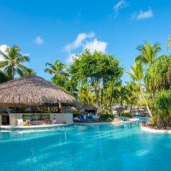 Отель Bavaro Princess All Suites Resort Spa & Casino All Inclusive бассейн