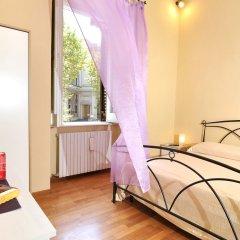 Отель Trinity Guest House Италия, Рим - отзывы, цены и фото номеров - забронировать отель Trinity Guest House онлайн комната для гостей фото 4