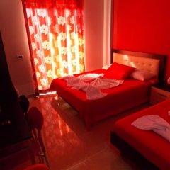 Отель Piaca Албания, Саранда - отзывы, цены и фото номеров - забронировать отель Piaca онлайн комната для гостей фото 4