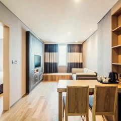 Отель ibis Ambassador Busan Haeundae удобства в номере